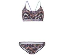 Denia Koppa Aop - Bikini Set