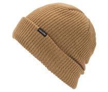 Polar Lined - Mütze - Braun