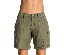 Tropic - Shorts - Grün