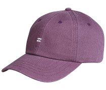 All Day Lad Cap - Lila
