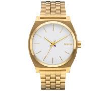 Time Teller Uhr - Gold
