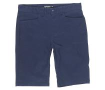 Sawyer - Shorts - Blau