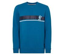Arrow Crew - Sweatshirt - Blau