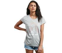 Radical Daze - T-Shirt - Grau