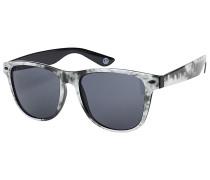 Daily Sonnenbrille - Schwarz