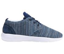 LauRun Jamba Mesh - Sneaker - Blau