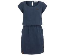 Lollipopoholic - Kleid - Blau