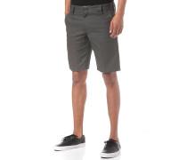 Ct873S - Chino Shorts - Grau