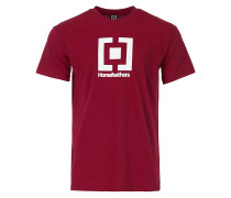 Base - T-Shirt - Rot
