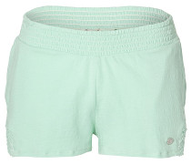 Smock Festival - Shorts - Grün