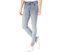 Low Skin - Jeans - Blau
