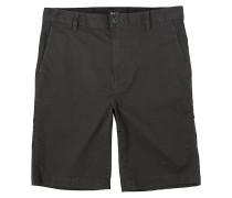 Daggers - Chino Shorts - Schwarz