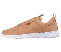 ForLow Light Canvas - Fashion Schuhe - Braun