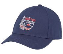 Treehopper Snapback Cap - Blau