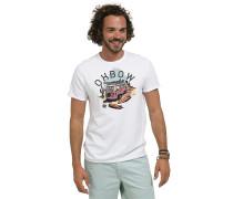 Tonet - T-Shirt - Weiß