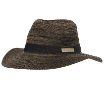 Packable Panama - Hut - Braun