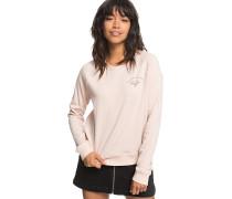 Sunset Spell - Sweatshirt - Pink