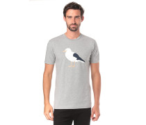 Gull 3 - T-Shirt - Grau
