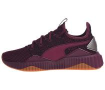 Defy Luxe - Sneaker - Lila