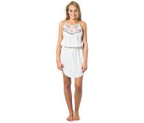 Fiesta - Kleid - Weiß