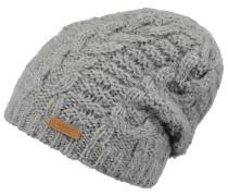 Anemone - Mütze - Grau