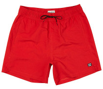 All Day LB 16 - Boardshorts - Rot