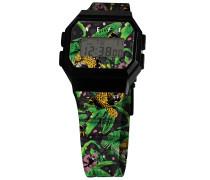 Flava Wild Uhr - Mehrfarbig