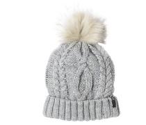 Indri - Mütze - Grau