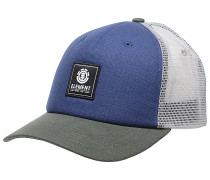 Icon Mesh Trucker Cap - Blau