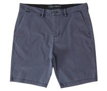 New Order X Ovd - Chino Shorts - Blau