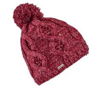 Chloe - Mütze - Rot