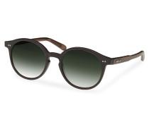 Solln Sonnenbrille - Schwarz