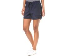 Arecibo - Shorts - Blau