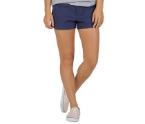 Shearwater - Shorts - Blau