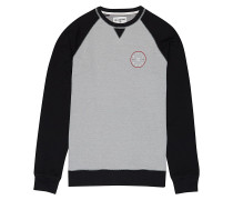 Piston Crew - Sweatshirt - Grau