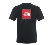 Redbox - T-Shirt - Schwarz