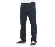 Lowfly - Jeans - Blau