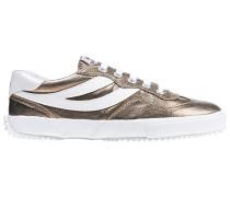 2832 Cotmetw - Sneaker - Gold