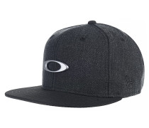O-Justable Metal Cap - Schwarz