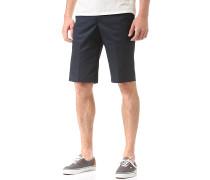 Slim 13in - Chino Shorts - Blau
