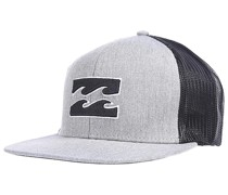 All Day - Trucker Cap - Grau