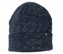 Invar - Mütze - Blau