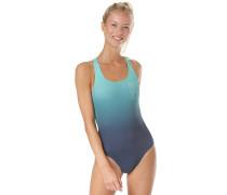 Gradiant Fitness - Badeanzug - Grün