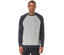 Rutland II - Sweatshirt - Grau