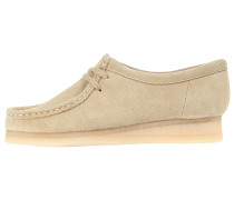 Wallabee - Fashion Schuhe - Braun
