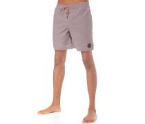Pura Elastic - Boardshorts - Braun