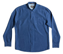 Centinela - Hemd - Blau