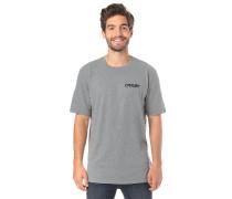 50-Mark II LC - T-Shirt - Grau