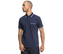 Lakebay 2 - Polohemd - Blau