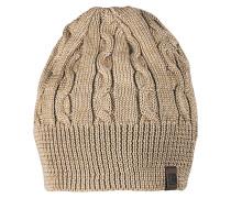 Sierra - Mütze - Braun